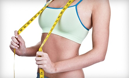 Two, Four, or Six Lipo-Light Body-Sculpting Sessions at Lipo-Light of Chicago (Up to 83% Off)