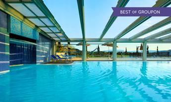 Tutti i deal viaggi groupon - Cattolica hotel con piscina coperta ...