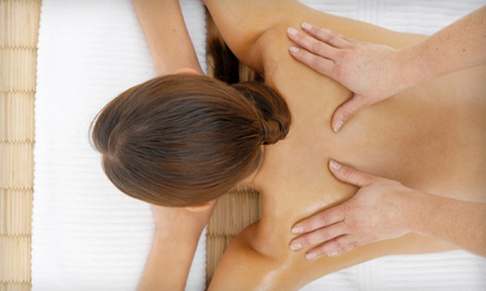 Wax'd - Mobile: 60- or 90-Minute Massage at Wax'd (Up to 54% Off)