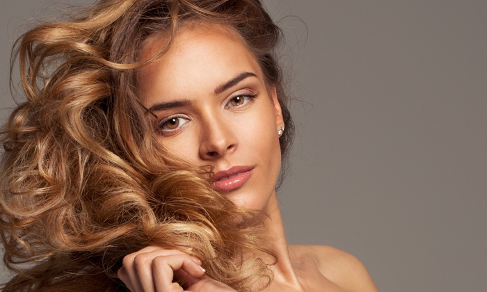 Suzanne Weinman's Blowdrying 101 - Long Beach: Women's Haircut, Blow-Drying Lesson, and Optional Color or Partial Highlights from Suzanne Weinman (59% Off)