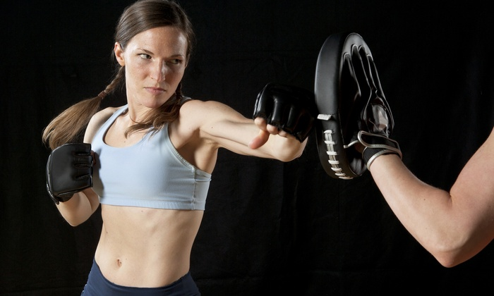 Fist Fitness Gym - Westford: One or Three Months of Unlimited Classes at Fist Fitness Gym (69% Off)