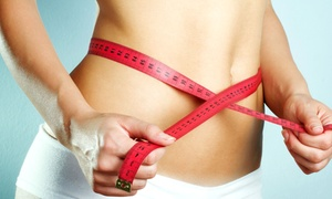 Weekend Weight Loss Center: 4 or 10 Lipotropic Injections at Weekend Weight Loss Center (Up to 80% Off)