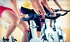 John Garey Pilates Studio - Marketplace Longbeach: Four or Eight Spinning Classes at John Garey Fitness & Pilates in Long Beach (Up to 53% Off)