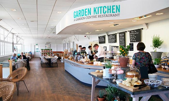 Wyevale Garden Centres Limited In Brighton Groupon