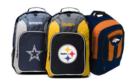 NFL Backpacks from $19.99–$26.99