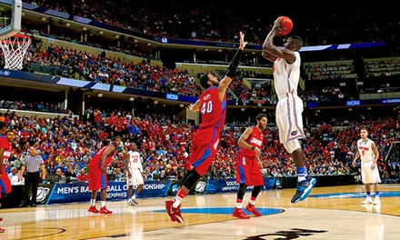 Exclusive Presale: NCAA Division I Men's Basketball Championship at NRG Stadium in Houston on March 27 or 29