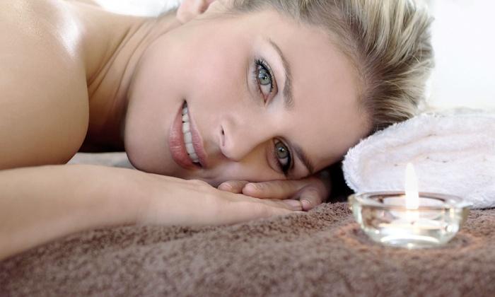 Allay Massage Therapy - Winston-Salem: 60- or 90-Minute Swedish Massage or a Massage and Reflexology Package at Allay Massage Therapy (Up to 59% Off)