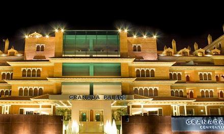 Fuerteventura Hotel Gandia Suite Und Spa