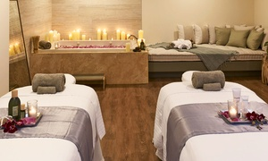 Blue Harmony Spa at the Shelborne Wyndham Grand South Beach: 50-Minute Massage or Facial at Blue Harmony Spa at the Shelborne Wyndham Grand South Beach (Up to 42% Off)