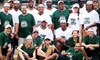 Bethesda Big Train Celebrity Softball Game - Shirley Povich Field: $17 to See the Bethesda Big Train Celebrity Softball Classic on April 20 at Shirley Povich Field ($35 Value)