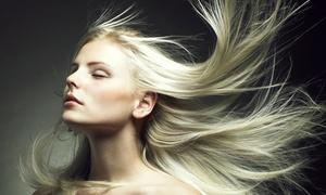 אייל סדון: בלב המושבה הגרמנית! תספורת + פן + טיפול משקם לשיער ב-85 ₪. החלקת קראטין אורגנית ב-539 ₪ בלבד. גם בשישי