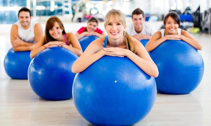 Re:Form, a Pilates Studio - West Los Angeles: $50 Off Membership Fee at Re:Form, a Pilates Studio
