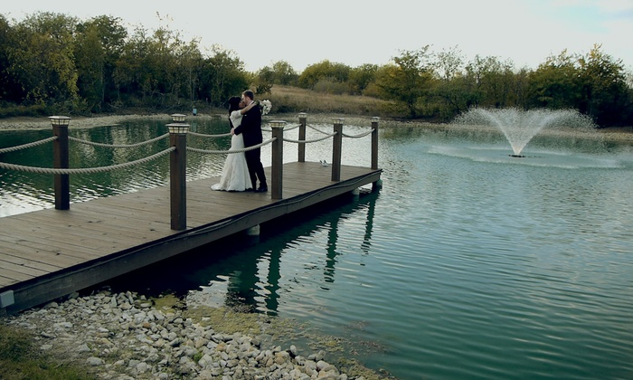 4500 films - Fort Worth: Wedding-Video Package, from 4500 Films (Up to 50% Off)