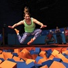 $8 for a Trampolining Package at Sky Zone - San Marcos