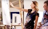 Red Rooster Gallery - Wake Forest: Two or Four Private Drawing Lessons or One Pencil Portrait from Red Rooster Gallery (Up to 56% Off)