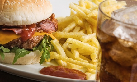 $11 for Lunch for Two with Sandwiches and Drinks at Pardo's Deli and Market (Up to $20.96 Value)