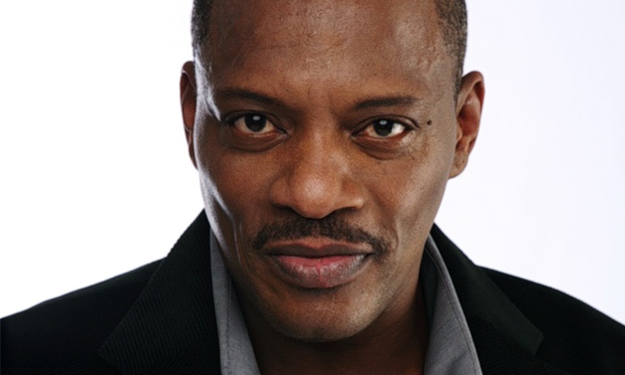 Alexander O'Neal with Cherrelle - Celebrity Theatre: Alexander O'Neal with Cherrelle at Celebrity Theatre on Friday, November 28, at 8:30 p.m. (Up to 48% Off)