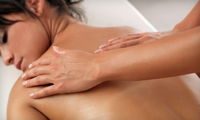 Massage at the Ritz  - North Lakewood: One 60-Minute Massage with Optional Hydrotherapy or Three 60-Minute Massages at Massage at the Ritz  (Up to 53% Off)