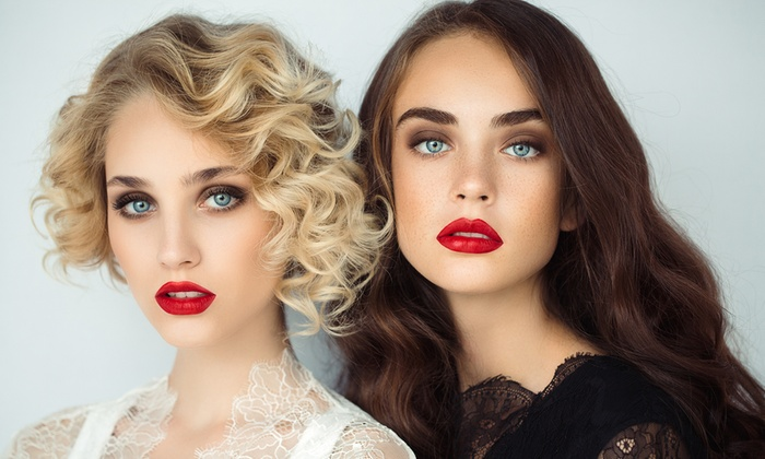 Yegi Beauty - Burbank: Revamp Your Look with a Women's Haircut and Conditioning Treatment at Yegi Beauty