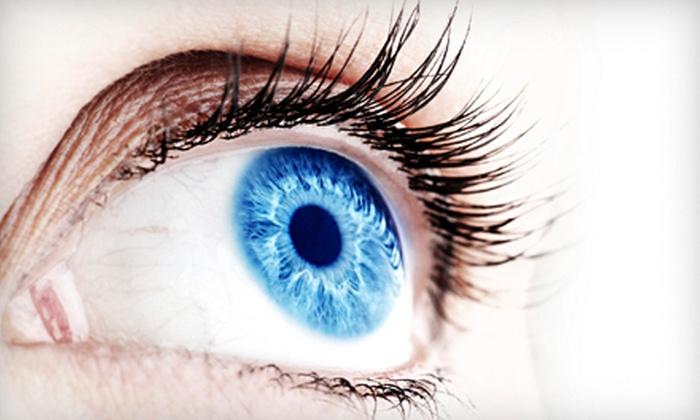 St. Michael's Eye & Laser Institute - St. Michael's Eye & Laser Institute: $2,200 for LASIK for Both Eyes at St. Michael's Eye & Laser Institute ($4,800 Value)