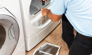 Quality air llc: Professional Cleaning of One Dryer Vent with a Safety Inspection from Quality Air, LLC (54% Off)