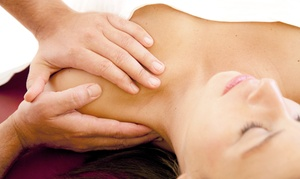 Tri-County Chiropractic of Douglassville: $39 for a Massage and Chiropractic Exam at Tri-County Chiropractic of Douglassville ($115 Value)