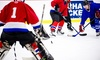 Sport Stable - Sport Stable at Superior: Eight-Week Hockey or Skating Learning Program for One Child at Sport Stable (Up to 42% Off)