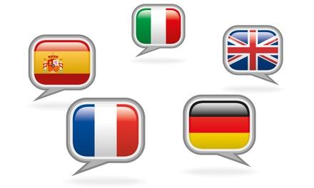 3, 6 o 12 meses de acceso online a 5 cursos: inglés, alemán, francés, italiano y business English desde 19 € en Lerni
