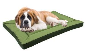 Water-Resistant Orthopedic Foam Pet Crate Mats: Water-Resistant Orthopedic Foam Pet Crate Mats