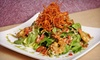 Greenz - Uptown: Gourmet Salads, Sandwiches, and Soups at Greenz (Up to 52% Off). Three Options Available.