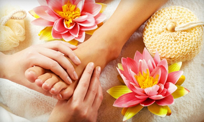 Abundant Life Wellness Solutions - Southeast Memphis Betterment Association: One, Two, or Three 60-Minute Reflexology Sessions at Abundant Life Wellness Solutions (Up to 67% Off)
