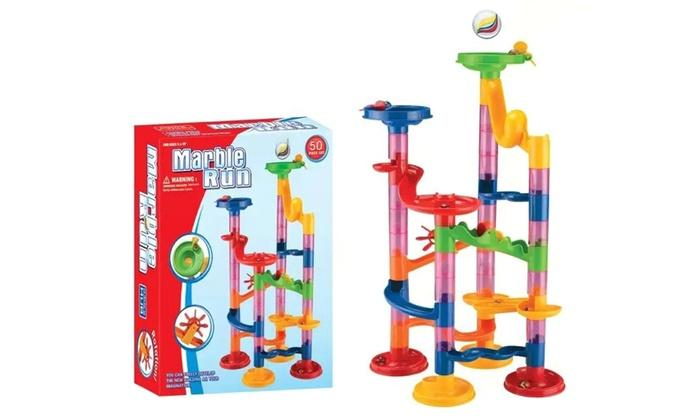 TitoloFino a 100 pezzi di gioco deluxe per bambini