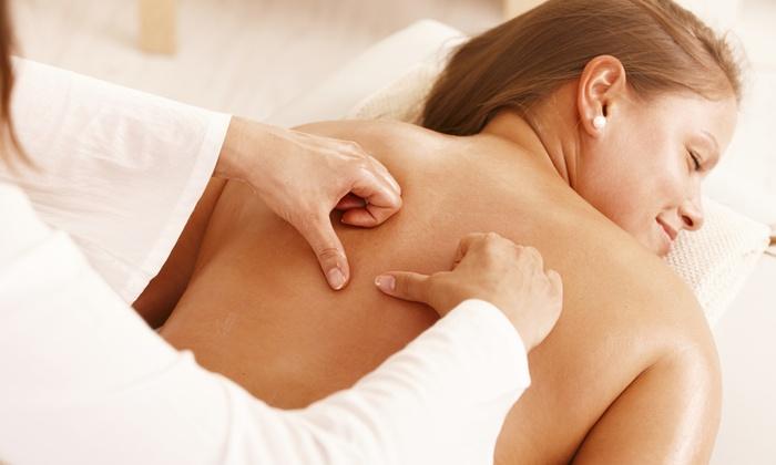 Renew Massage Therapy - Valencia: 60- or 90-Minute Massage at Renew Massage Therapy (Up to 55% Off)