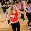 Up to 67% Off Zumba at Snap Fitness