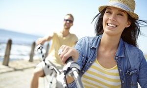 Big Cat Electric Bikes: Full-Day Electric Bicycle Rental from Big Cat Electric Bikes (53% Off)