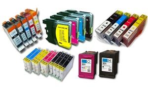 Cartucce Epson, Canon, HP e altre