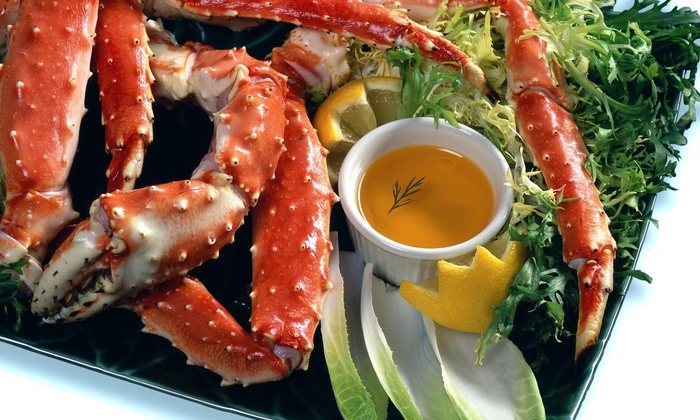 Fattys crab house inc - Garrisonville: $44 for $80 Groupon — Fatty's Crab House