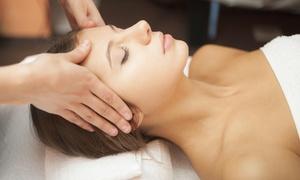 Ihm Massage And Spa Treatments: A 60-Minute Full-Body Massage at IHM Massage and Spa Treatments (54% Off)