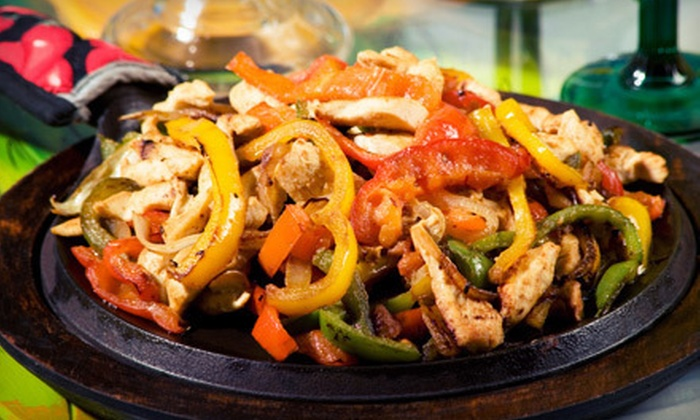Ole's Tex-Mex Restaurant - Northlake Woodlands East: Mexican Cuisine and Nonalcoholic Drinks at Ole's Tex-Mex Restaurant in Coppell (52% Off). Two Options Available.