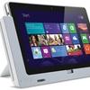 "Acer TravelMate 11.6"" Convertible Touchscreen Ultrabook"