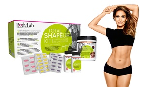 BodyLab Total Shape Up Kit