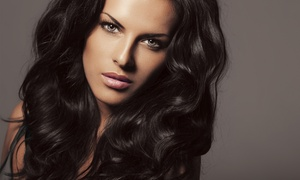 Blowouts by Kim at The Blowout Lounge: One or Three Blowouts by Kim at The Blowout Lounge (Up to 43% Off)
