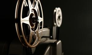 Movie Gate: Od 28,50 zł: bilety wstępu na wystawę filmową, historyczną oraz do laboratorium iluzji i więcej w Movie Gate (do -30%)