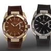 Louis Richard Halton Collection Men's Watch