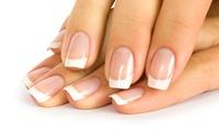 Pose dongles naturelle ou french gel UV, option soin complet des mains dès 19,90 € à linstitut Kepal Beauty