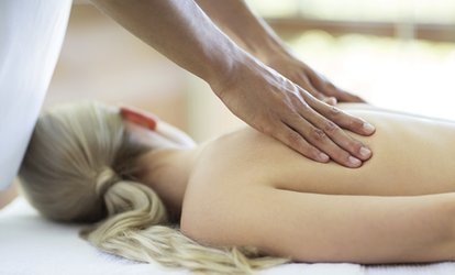 image for Choice of 30-, 60- or 90-Minute Mssage at Maryna's Beauty (Up to 58% Off)