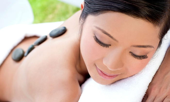 Tranquility Day Spa - Downtown Corona: One or Three 60-Minute Swedish Massages or One 90-Minute Hot-Stone Massage at Tranquility Day Spa (Up to 52% Off)
