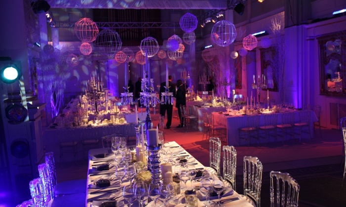 TcTc Unforgettable Weddings and Events - Hampton Roads: $549 for $999 Worth of Event Planning — TcTc Unforgettable Weddings and Events