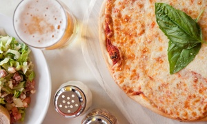Bonanno's New York Restaurant: Prix Fixe Dinner for Two or $11 for $20 Worth of Italian Food at Bonanno's New York Restaurant (Up to 51% Off)