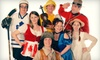 Oh Canada Eh Dinner Show - Oh Canada, Eh? Theatre: $55 for the Oh Canada Eh? Dinner Show for Two on September 25–October 18 ($144.41 Value)